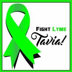 Days of My Lyme